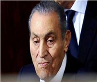 السوشيال ميديا تتحول لسرادق عزاء بعد وفاة الرئيس الأسبق حسني مبارك