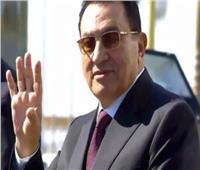 علاء مبارك عن وفاة والده: اللهم اعف عنه واغفر له وارحمه