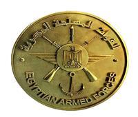 القيادة العامة للقوات المسلحة تنعي وفاة الرئيس الأسبق مبارك
