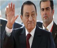 عمرو أديب ينعي حسني مبارك بطريقته الخاصة