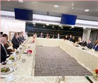 المديرون التنفيذيون للبنك الدولى يجددون مساندتهم لمصر فى الاصلاحات الاقتصادية خلال المرحلة المقبلة