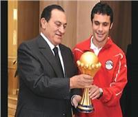 أحمد حسن ينعي مبارك: «الوطن باق والأشخاص زائلون»