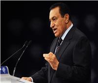يوم 25 في حياة «مبارك» .. انتصار وإطاحة ورحيل