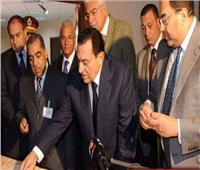 «مبارك».. قاد عبور مصر لعصر التكنولوجيا والإنترنتوالمحمول