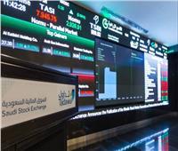 مؤشر سوق الأسهم السعودية يغلق مرتفعاً عند مستوى 7758.15 نقطة