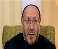 مفتي الجمهورية ينعي الرئيس الأسبق مبارك