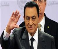 """فيديو   أبرز رسائل """"مبارك"""" للشعب المصري في خطاباته"""