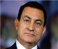 نقابة الأشراف تنعى الرئيس الأسبق حسني مبارك