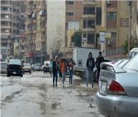 «الأرصاد» تكشف حالة الطقس خلال الفترة المقبلة.. وتوجه تحذير للمواطنين