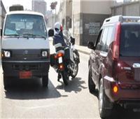 تعرف على عقوبة «السير عكس الاتجاه»..بعد حادث طريق المطار