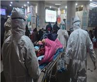 ارتفاع وفيات كورونا في الصين إلى 2715 شخصًا.. والإصابات تتجاوز 78 ألفًا