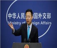 الصين ناعية مبارك: قدم إسهامات مهمة لتعزيز العلاقات الثنائية وسيتذكره شعبنا