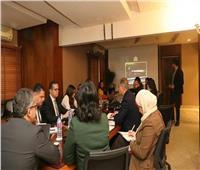 تشكيل اللجنة الدائمة لتراخيص المنشآت الفندقية والسياحية