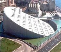 مكتبة الإسكندرية ضمن القائمة القصيرة لجائزة الشيخ زايد للكتاب