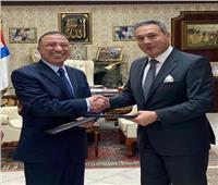 بنك مصر ينهي نزاع دام 40 عاما مع محافظة الإسكندرية