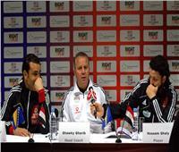 بروفايل| شوقي غريب.. «محلاوي» قاد الكرة المصرية إلى «العالمية»