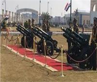 جنازة مبارك| تعرف على السبب وراء إطلاق المدفعية لـ21 طلقة