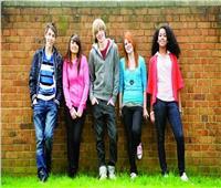 هل من المفترض ألا يعمل المراهق أو المراهقة؟