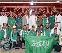 منتخب الرماية السعودي يحقق 12 ميدالية متنوعة بالبطولة العربية الشاملة في مصر