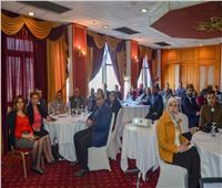نائب محافظ الإسكندرية يشهد ورشة عمل الموازنة التشاركية وآليات تطبيقها