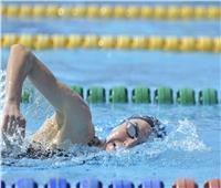 إيطاليا والمجر يحتلان صدارة منافسات السباحة ببطولة العالم للخماسي الحديث