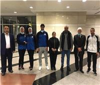 مصر تشارك في البطولة العربية الجامعية الرابعة لكرة الطائرة الشاطئية بعمان