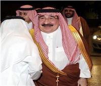 وفاة الأمير السعودي طلال بن سعود بن عبدالعزيز