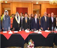 وزير الرياضة: مصر قادرة على تنظيم كبرى البطولات القارية والعالمية