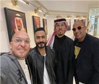 تامر حسني في جدة لإحياء مهرجان «JTTX»