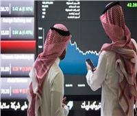 مؤشر سوق الأسهم السعودية يغلق منخفضاً عند مستوى 7711.12 نقطة