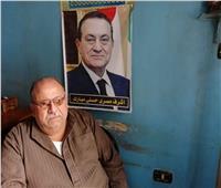 ابن عم «مبارك»: أدينا صلاة الغائب وداعا للرئيس الراحل