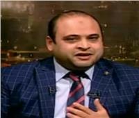 بالفيديو.. وائل أبو شوشة: «مبارك» كان رجل دولة من الطراز الرفيع