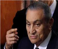 الديوان الملكى البحرينى: «مبارك» أرسى دعائم قوية للعلاقات التي تربط مصر بالعالم العربي