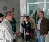 نائب محافظ الإسكندرية تحيل 94 طبيبًا للتحقيق لتغيبهم عن العمل