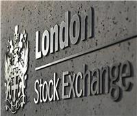 مؤشر بورصة لندن الرئيس يغلق على ارتفاع بنسبة 0.35 %