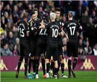 مانشستر سيتي يهاجم ريال مدريد بـ«خيسوس وبيرناردو ومحرز»