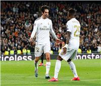 فيديو| ريال مدريد يتقدم على مانشستر سيتي بهدف إيسكو