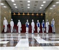 العراق يحظر التجمعات العامة والسفر لـ9 دول بسبب المخاوف من كورونا