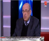 بالفيديو | مصطفى الفقى:  جنازة مبارك العسكرية تعكس التحضر المصري