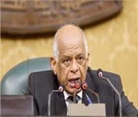 رئيس مجلس النواب يلتقي وزير التموين والتجارة الداخلية