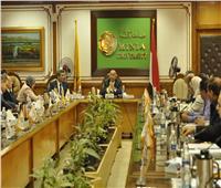 جامعة المنيا تنتهي من إعلان نتائج طلابها