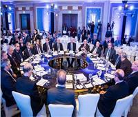 صور| المؤتمر الدولي لاقتصادية قناة السويس ينطلق من الجلالة.. 21 مارس