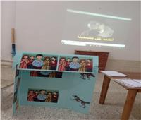 وسائل مبتكرة في تدريبات المجموعة الأولى من مشروع «1000 معلم دين مسيحي»