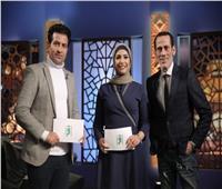 محمود عزب ضيف الحلقة الأولى بالموسم الثالث من «يسعد مساكم».. الليلة