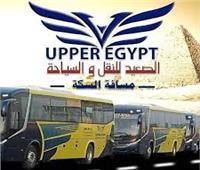 «عبدالقادر»: عودة حافلتي خط «الداخلة - القاهرة» للعمل بعد تطويرهما