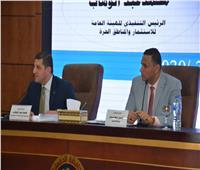 محافظ الدقهلية: طرح 108 فدان بمدينة جمصه للاستثمار الشهر القادم
