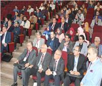 الجديد في جراحات الأنف والأذن والحنجرة بالمؤتمر الدولي لجامعة المنصورة