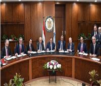 اتفاق تسوية بشأن أحكام التحكيم الدولي المتعلقة بمصنع إسالة الغاز