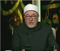 فيديو| تعليق خالد الجندي على وقف تأشيرات العمرة بسبب كورونا