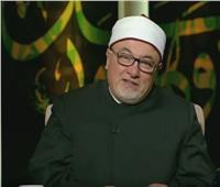 فيديو| خالد الجندي: لولا ابن تيمية لكان البيع فى السوبر ماركت حرام
